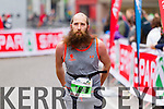 Jack Corbett, 196 who took part in the 2015 Kerry's Eye Tralee International Marathon Tralee on Sunday.