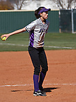 Crowley vs. Keller Central (Mansfield Varsity Softball Tournament)