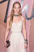 Jean Campbell at the Fashion Awards 2016 at the Royal Albert Hall, London. December 5, 2016<br /> Picture: Steve Vas/Featureflash/SilverHub 0208 004 5359/ 07711 972644 Editors@silverhubmedia.com