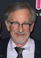BEVERLY HILLS, CA - FEBRUARY 27:  Steven Spielberg at An Unforgettable Evening at the Beverly Wilshire Four Seasons Hotel on February 27, 2018 in Beverly Hills, California. (Photo by Scott Kirkland/PictureGroup)