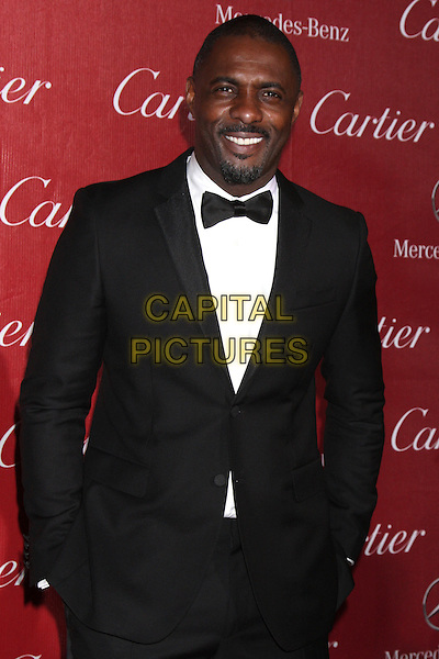 PALM SPRINGS, CA - January 04: Idris Elba at the 25th Annual Palm Springs International Film Festival, Palm Springs Convention Center, Palm Springs,  January 04, 2014. <br /> CAP/MPI/JO<br /> &copy;Janice Ogata/MPI/Capital Pictures
