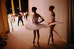 James Hill: Bolshoi Academy