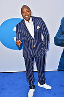 "LOS ANGELES, USA. April 08, 2019: Will Packer at the premiere of ""Little"" at the Regency Village Theatre.<br /> Picture: Paul Smith/Featureflash"