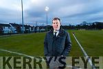 Sean O'Keeffe, Kerry District League,