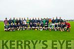 Kilmoyley Panel at the Kilmoyley GAA  Media Night on Friday