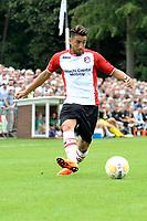 ROLDE - Voetbal, FC Groningen - FC Emmen, voorbereiding seizoen 2018-2019,  21-07-2018,     <br /> FC Emmen speler Caner Cavlan