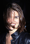 Lori Loughlin attends the ABC Fall Line Up Announcements in New York City on May 15th, 1995.