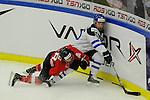 20150401  IIHF Eishockey Frauen WM 2015, Schweiz  (SUI) vs Finnland (FIN)
