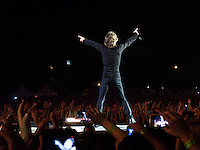 Circus Maximus On Fire - The Rolling Stones in Concert - #I14ONFIRE #STONESONFIRE