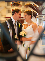 Teresa Lawrence and Kevin Carlton<br /> Our Lady of Lourdes Catholic Church<br /> Richmond, VA<br /> Saturday Oct. 11, 2008