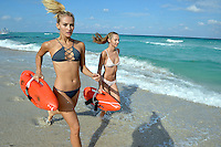 www.acepixs.com<br /> <br /> February 7 2017, Miami, Fl<br /> <br /> Models Selena Weber (L) and Lauren Ashley enjoy some winter sun on the beach on February 7 2017 in Miami Beach, Fl<br /> <br /> By Line: Solar/ACE Pictures<br /> <br /> ACE Pictures Inc<br /> Tel: 6467670430<br /> Email: info@acepixs.com<br /> www.acepixs.com