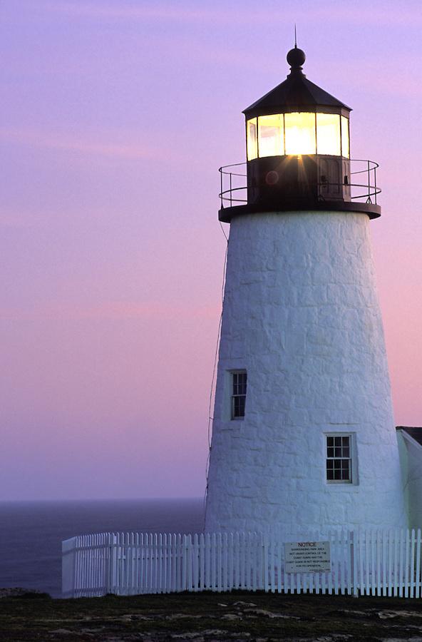 Pemaquid Point, Pemaquid Point, Maine