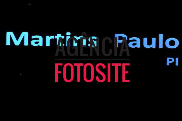 Rio de Janeiro, Brasil – 10/01/2011 - Detalhe do desfile de Martins Paulo- Rio Moda Hype durante o Fashion Rio  -  Inverno 2011. Foto : Marcelo Soubhia / Agência Fotosite