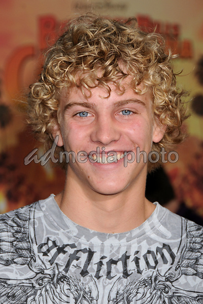 "18 September 2008 - Hollywood, California - Michael Peterson. ""Beverly Hills Chihuahua"" Los Angeles Premiere at the El Capitan Theatre. Photo Credit: Byron Purvis/AdMedia"