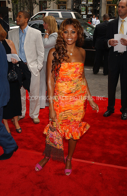 WWW.ACEPIXS.COM . . . . . ....NEW YORK, AUGUST 9, 2005....Taraji P. Henson at the premiere of 'Four Brothers' held at the Clearview Chelsea West Cinema.....Please byline: KRISTIN CALLAHAN - ACE PICTURES.. . . . . . ..Ace Pictures, Inc:  ..Craig Ashby (212) 243-8787..e-mail: picturedesk@acepixs.com..web: http://www.acepixs.com