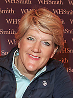 Clare Balding at Dogfest 2019 - South - held at Knebworth Park, Knebworth, Herts on May 11th 2019<br /> CAP/ROS<br /> ©ROS/Capital Pictures