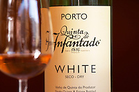 dry white quinta do infantado douro portugal