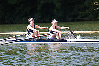 Race: 9  Event: Aspirational 2x<br /> Crew: 171  Club: Clydesdale<br /> <br /> Henley Women's Regatta 2018<br /> Friday<br /> <br /> To purchase this photo, or to see pricing information for Prints and Downloads, click the blue 'Add to Cart' button at the top-right of the page.
