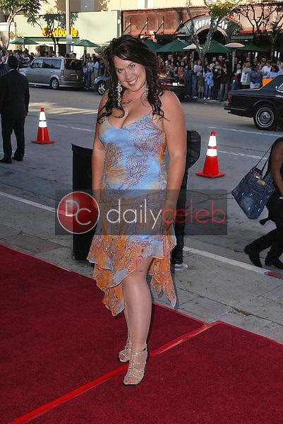 "Jewelry Designer Fileena Bahris<br /> at the ""Star Wars: Revenge Of The Sith"" Los Angeles Premiere, Mann Village, Westwod, CA 05-12-05<br /> David Edwards/DailyCeleb.Com 818-249-4998"