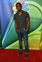 08 August 2019 - Beverly Hills, California - William Jackson Harper. 2019 NBC Summer Press Tour held at Beverly Hilton Hotel. <br /> CAP/ADM/BT<br /> ©BT/ADM/Capital Pictures