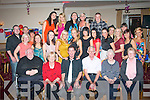 5546-5550.---------.30 Hugs.-------.Last Saturday night Donal Flaherty,Ardfert(seated 3rd from the Lt)rocked the Kerin's O'Rahilly's GAA clubhouse,Tralee celebrating his 30th birthday with many family and friends.