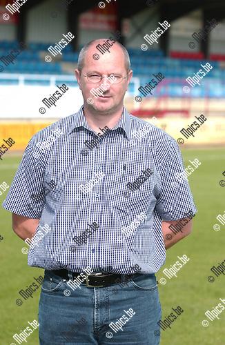 Jos Heylen , trainer VC Herentals