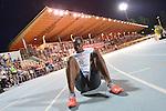 8 giugno 2013 - XIX Meeting internazionale di Torino - XIV Memorial Primo Nebiolo<br /> 8th June 2013 - XIX Turin International Track and Field meeting - XIV Memorial Primo Nebiolo<br /> <br /> 110m hs M<br /> Robles Dayron CUB