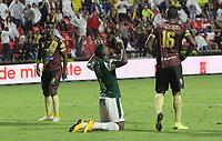 Deportes Tolima vs Deportivo Cali ,13-05-2019.LA I_2019. Cuadrangular B