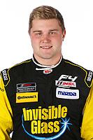 #3 Extreme Speed Motorsports, Ligier JS P3, LMP3: Benjamin Waddell