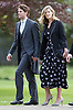 20.05.2017; Englefield, UK: <br /> attend Pippa Middleton's Wedding to James Mathews at St Mark's Church, Englefield.<br /> Also present at the church service were the Duke and Duchess of Cambridge, Prince George, Princess Charlotte and Princess Eugenie.<br /> Mandatory Photo Credit: &copy;Francis Dias/NEWSPIX INTERNATIONAL<br /> <br /> IMMEDIATE CONFIRMATION OF USAGE REQUIRED:<br /> Newspix International, 31 Chinnery Hill, Bishop's Stortford, ENGLAND CM23 3PS<br /> Tel:+441279 324672  ; Fax: +441279656877<br /> Mobile:  07775681153<br /> e-mail: info@newspixinternational.co.uk<br /> Usage Implies Acceptance of OUr Terms &amp; Conditions<br /> Please refer to usage terms. All Fees Payable To Newspix International