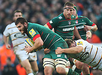141129 Leicester Tigers v Wasps