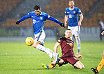St Johnstone v Motherwell&hellip;15.12.18&hellip;   McDiarmid Park    SPFL<br />