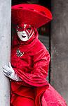Venice Carnivale 2013 - Masks & Costumes