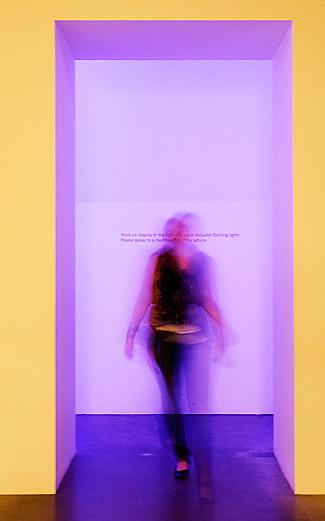 Tate Modern Museum, London - UK.