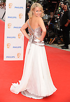 Amanda Holden arriving for the BAFTA Television Awards 2010 at the London Palladium. 06/06/2010  Picture by: Steve Vas / Featureflash