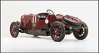 A for Alfa - £750,000 for the worlds first Alfa Romeo.
