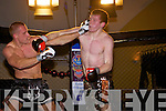 ....Fight 6 Andrius Poskus V Bobby Huxford............................