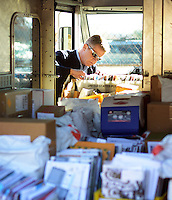 Holiday Mail and Parcel Package Delivery In Langhorne, Pennsylvania