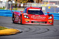 "IMSA ""Roar Before the 24"" preseason testing at Daytona International Speedway, Daytona Beach, FL, January 2014.  (Photo by Brian Cleary/www.bcpix.com)"