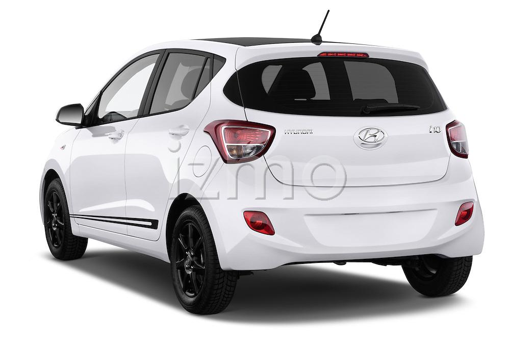 2014 Hyundai i10 Pop 5-Door Hatchback