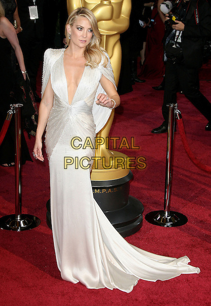 02 March 2014 - Hollywood, California - Kate Hudson. 86th Annual Academy Awards held at the Dolby Theatre at Hollywood &amp; Highland Center.  <br /> CAP/ADM<br /> &copy;AdMedia/Capital Pictures