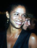 Gloria Reuben, 1994, Photo By Michael Ferguson/PHOTOlink