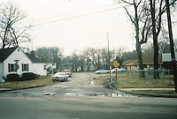 1989 March 02..Conservation.West Ocean View..LAKESIDE DRIVE.BEFORE...NEG#.NRHA#..
