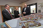 Redrow Homes - Help to Buy launch.<br /> <br /> 25.11.13<br /> &copy;Steve Pope-SPORTINGWALES