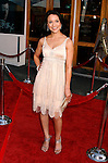 """UNIVERSAL CITY, CA. - March 12: Maya Stojan arrives at the Los Angeles premiere of """"Fast & Furious"""" at the Gibson Amphitheatre on March 12, 2009 in Universal City, California."""