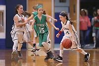 5th Grade Girls Basketball 12/4/18