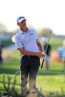 Sean O'Hair (USA) during the 2nd round of the Waste Management Phoenix Open, TPC Scottsdale, Scottsdale, Arisona, USA. 01/02/2019.<br /> Picture Fran Caffrey / Golffile.ie<br /> <br /> All photo usage must carry mandatory copyright credit (© Golffile | Fran Caffrey)