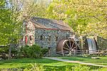 Longfellow's Wayside Inn Gristmill, Sudbury, MetroWest, MA