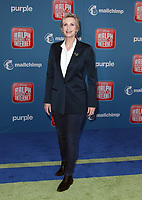 LOS ANGELES CA - NOVEMBER 5: Jane Lynch at the LA Premiere Of Ralph Breaks The Internet in Los Angeles, California on November 5, 2018. <br /> CAP/MPI/FS<br /> &copy;FS/MPI/Capital Pictures