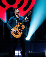 PHILADELPHIA, PA - DECEMBER 05: Shawn Mendes performs onstage during Q102's Jingle Ball 2018 at Wells Fargo Center on December 5, 2018 in Philadelphia, Pennsylvania. Photo: imageSPACE/MediaPunch